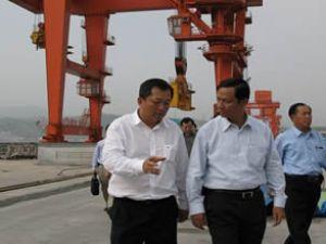 Park Holding ve Çinli şirketten işbirliği