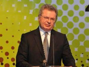 Türk derisine Arap baharı dopingi