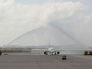 Air One Venedik-İstanbul seferlerine başladı