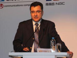 Borusan, NGC'nin temsilciliğini aldı