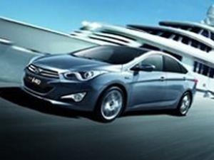 Hyundai'nin yeni modeli satışa sunuldu