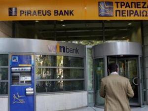 Piraeus Bank ABD'den çıkıyor