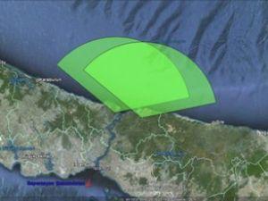 İstanbul Boğazı'na deniz radarı kuruluyor