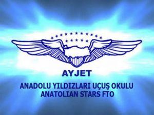 Özyeğin'deki pilotlar Ayjet'te uçacak