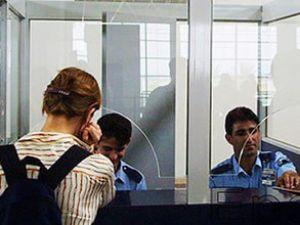 Havaalanlarında 100 lira sürprizi