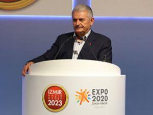 'İzmir'in biraz huyu değişse iyi olacak'