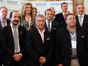 Avrupa Isı Zirvesi İstanbul'da toplandı