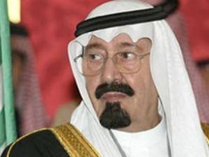 Suudi Kralı'na imar izni çıktı
