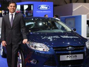 Ford 3. Ar-Ge merkezini Gebze'de kurdu