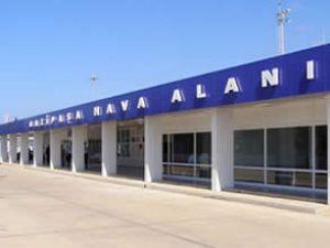 SHGM'den Gazipaşa Havalimanı açıklaması