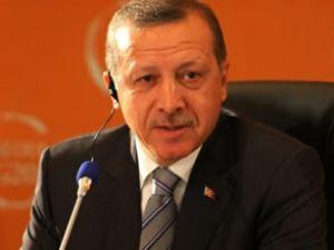 Erdoğan'dan G-20'de Türkiye örneği