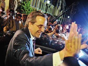 Yunan Parti'sini İspanya bitirdi
