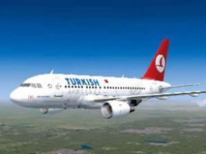 Türk Hava Yolları 8 yeni dış hat açacak