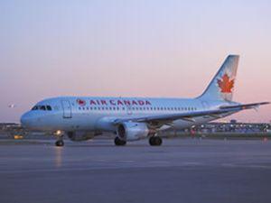 Airbus ve Air Kanada'dan kusursuz uçuş