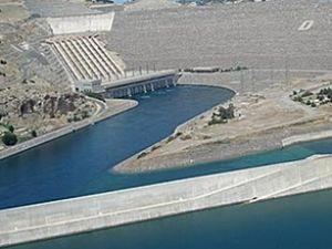 Barajlardaki doluluk oranı yüzde 7,2 arttı