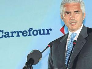 Dinçer: Carrefour'la ilgili alınmış karar yok