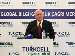Turkcell Global Bilgi'den istihdam yatırımı