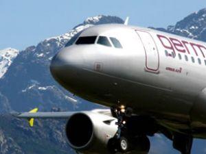 Germanwıngs Antalya'da terminal 1'i kullanacak
