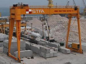 STFA gözünü Azzaviya Limanı'na dikti