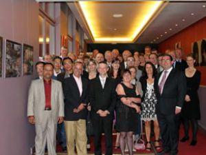 Heavy Lift Group 25. yılını kutladı