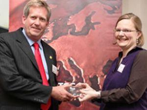 Shell,PRAISE ödülü'ne layık görüldü