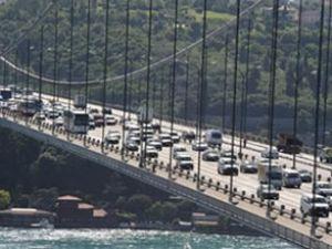 Köprülerin üç ay kapatılmasının gereksiz