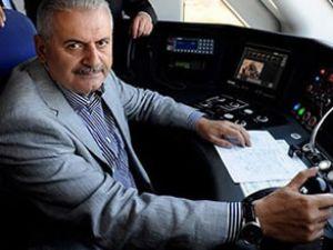 Yıldırım Marmaray'ın bitiş tarihini açıkladı