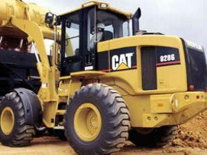CAT,yatırım için Türkiye'ye geliyor