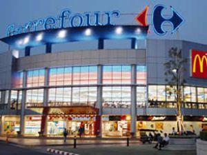 """Carrefour: """"Türkiye'den gitmiyoruz"""""""