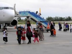 Merkezde bulunan Van Havaalanı taşınıyor