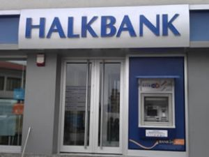Halkbank'tan ihracatçıya destek
