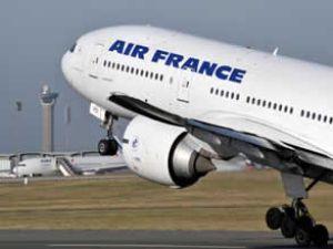 Air France 5200 kişiyi işten çıkaracak