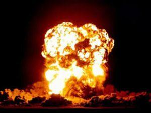 Eskişehir oto sanayide patlama: 4 ölü
