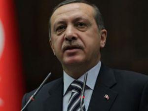Başbakan Erdoğan, Ankara'ya gitti