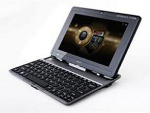 Acer Türkiye'de bazı okullara tablet dağıttı