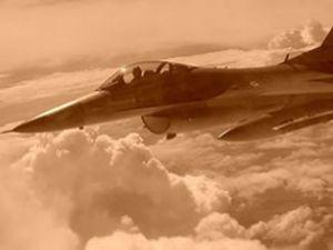 Suriye 23 yıl önce Türk uçağını vurmuştu