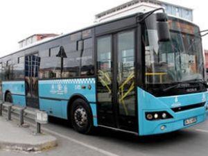 İETT her ay 100 otobüsü filosuna katacak