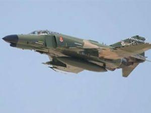Türk pilotlarının kimliğine ulaşıldı