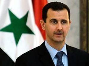 Beşar Esad güç gösterisi mi yaptı?