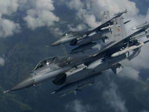 Suriye ikinci Türk uçağına ateş mi açtı?