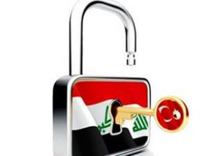 Irak'la ticaretin anahtarı Türklerin elinde