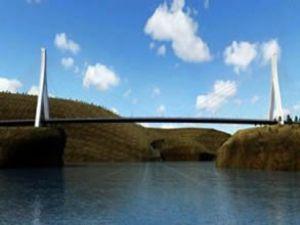 Adıyaman'a 40 milyon liralık köprü