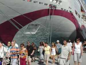 5 yıldızlı yüzen otellerin gözdesi Türkiye