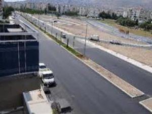 İzmir'de  köprülerin yapımına başlandı