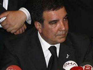 CHP heyeti, Hamdi Topçu ile görüştü