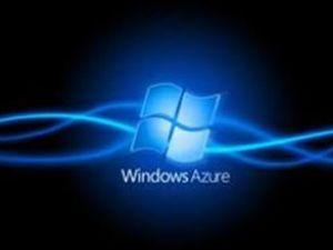 Windows Azure artık Türkiye'de
