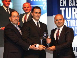 Antalya Havalimanı'na büyük onur
