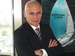 Borusan Lojistik Müdürü ölümden döndü