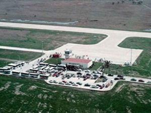 Çanakkale Havaalanı 4 ay kapalı kalacak