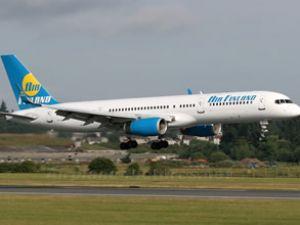 Air Finland havayolları iflas ettiğini açıkladı